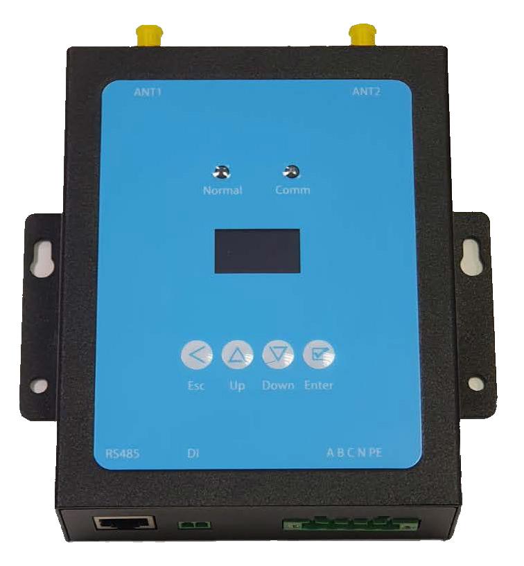 G98 Remote Shutdown Device