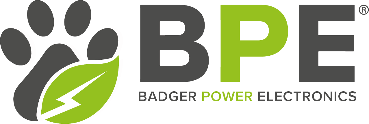 Badger Power Electronics