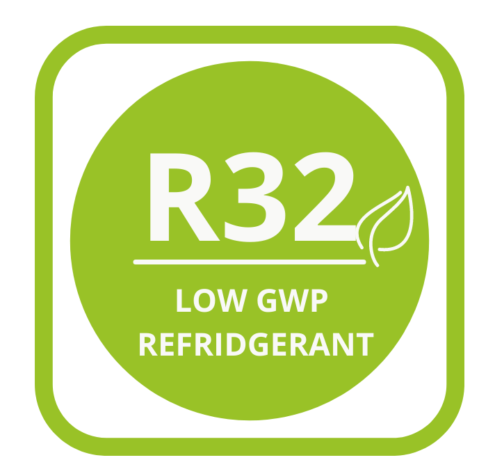 BPE R32 Refrigerant