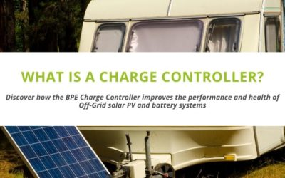 What is a Charge Controller?