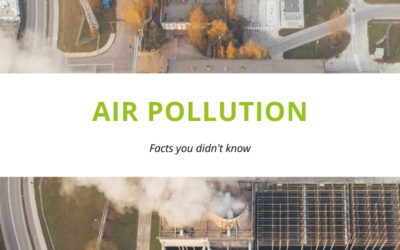 Air Pollution: Facts You Didn't Know