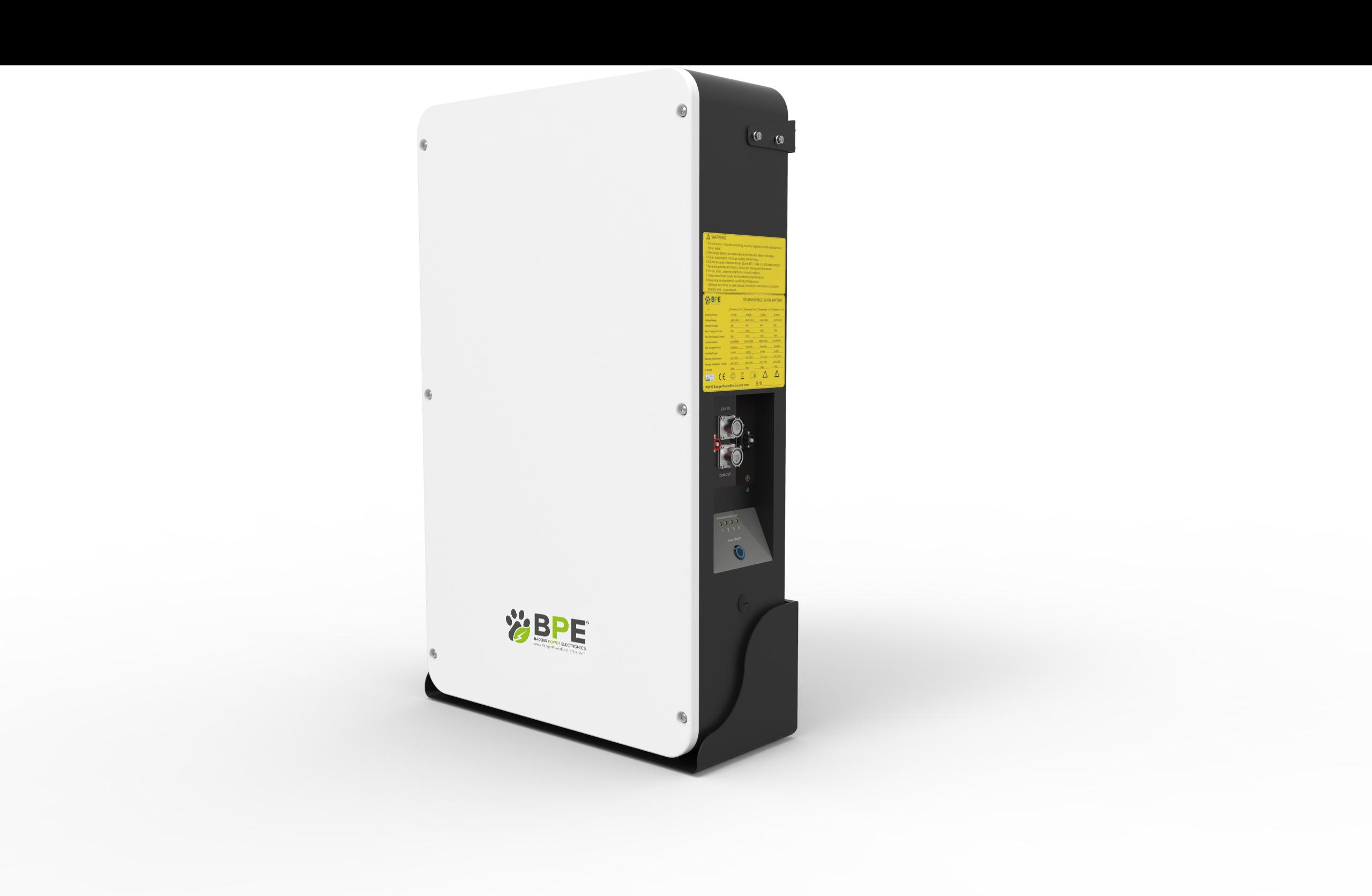 BPE PowerDepot H10 Battery