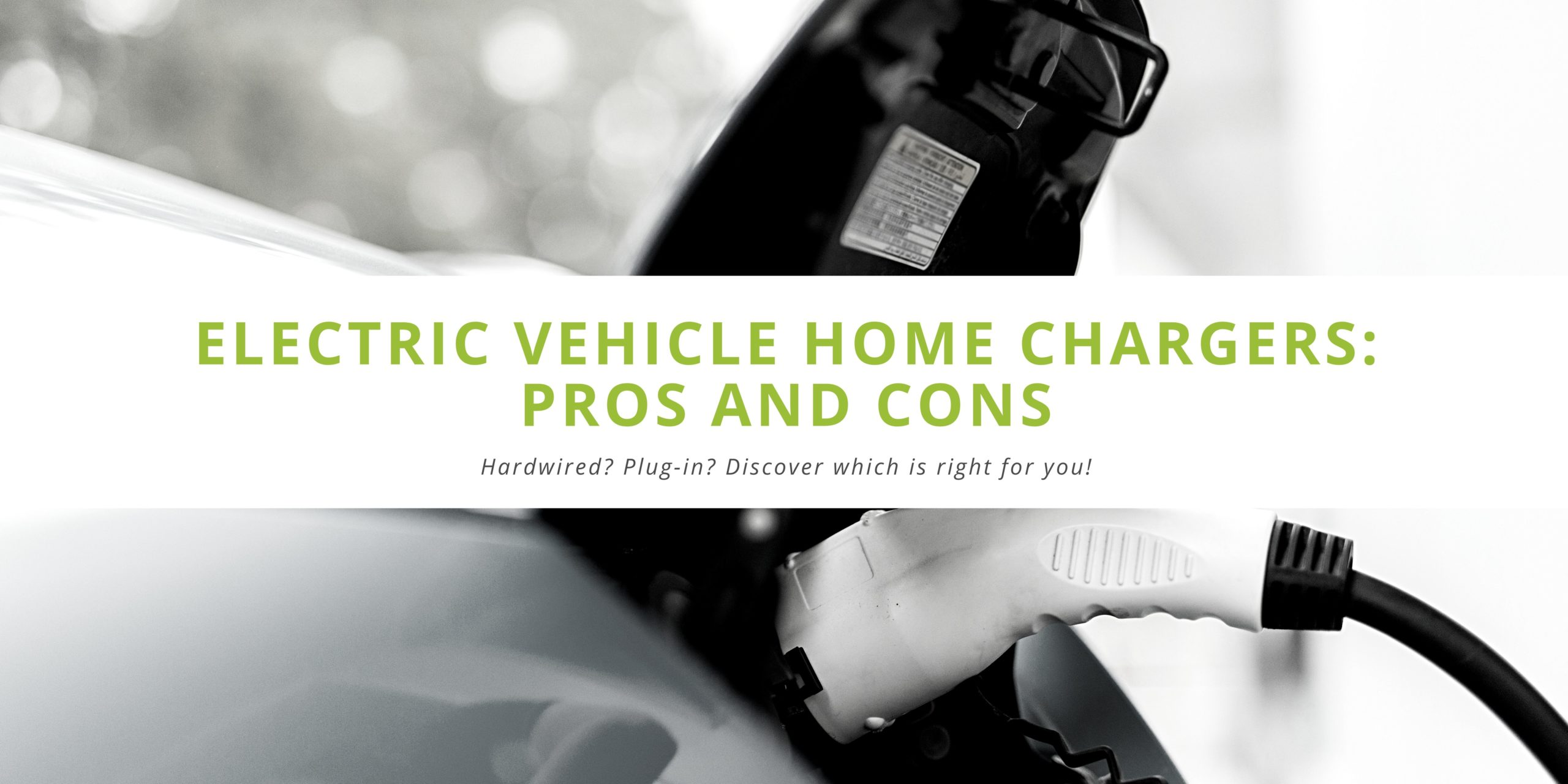 EV Home Charger Pros and Cons