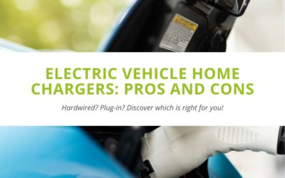 Electric Vehicle Home Chargers: Pros and Cons